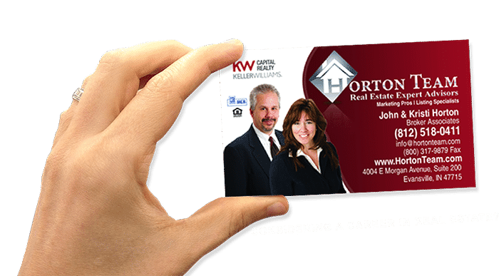 Contact us horton team evansville