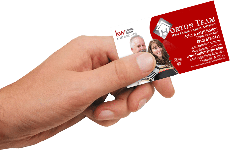 Horton Team Keller Williams Evansville Contact