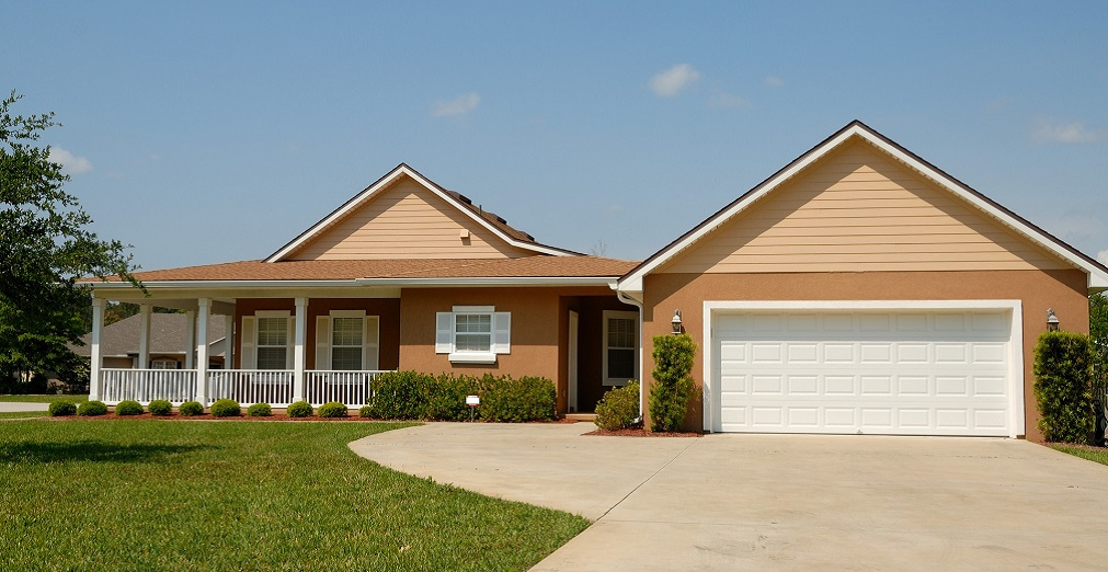 Boost your curb appeal photo