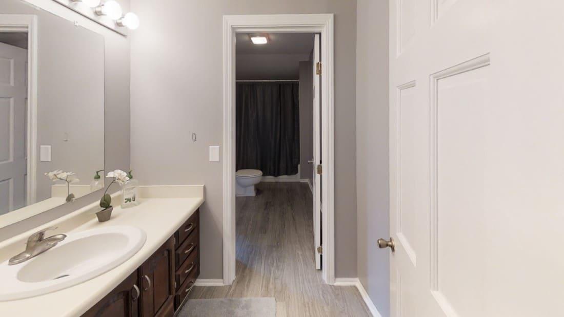 5908 Six SchoolRd - Bathroom 1 2020