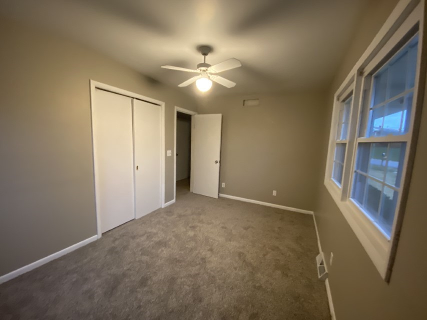 2201 E Taylor Ave - bedroom 2