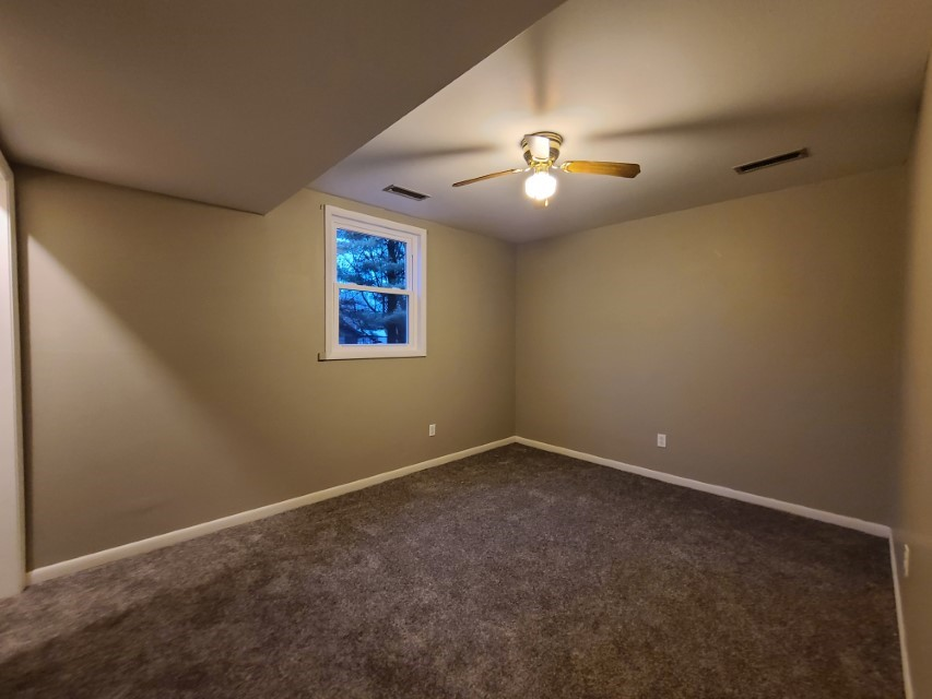 2201 E Taylor Ave - bedroom 3
