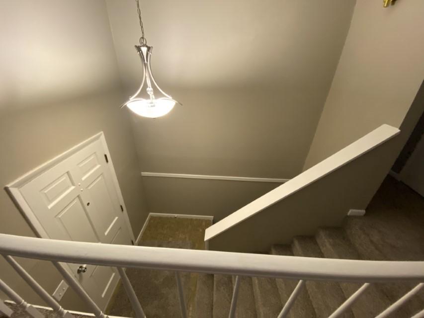2201 E Taylor Avenue - living room