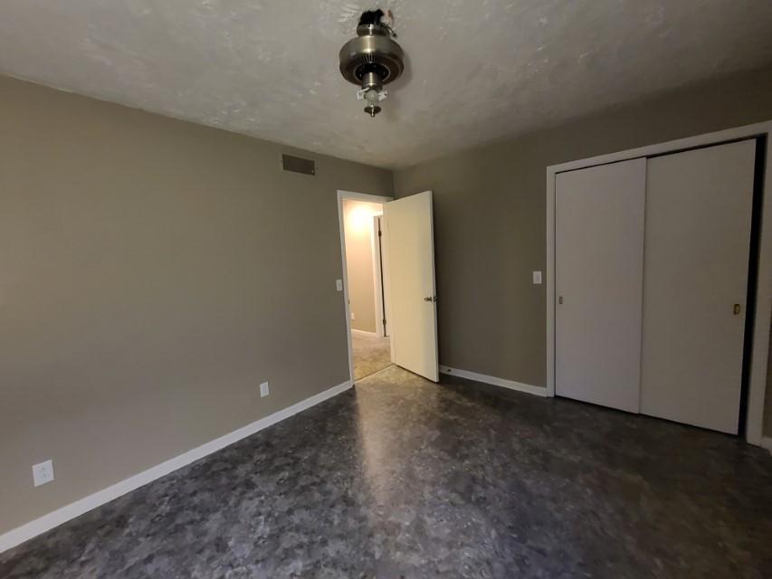 2201 E Taylor - bedroom 1
