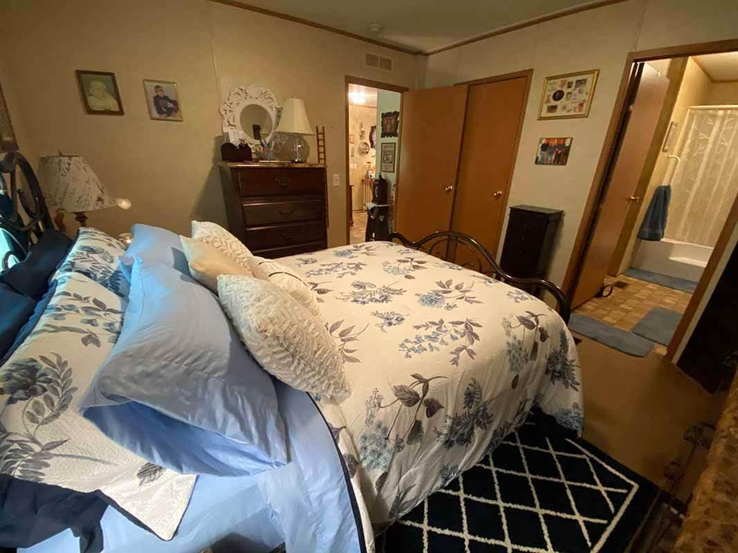 3409 Frisse Avenue - bedroom 1