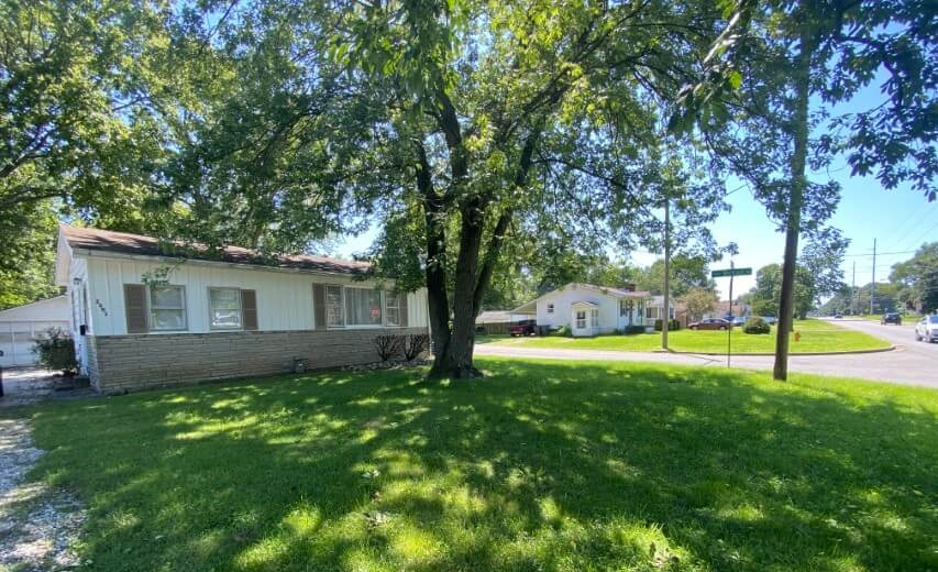 2301 Pollack Avenue Evansville, IN 47714